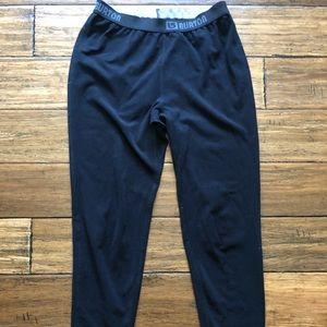 burton AK first layer pants